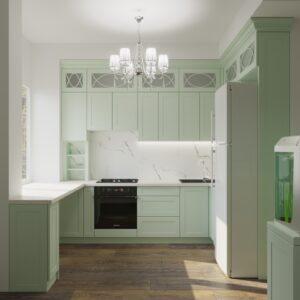 Кухня Таня2